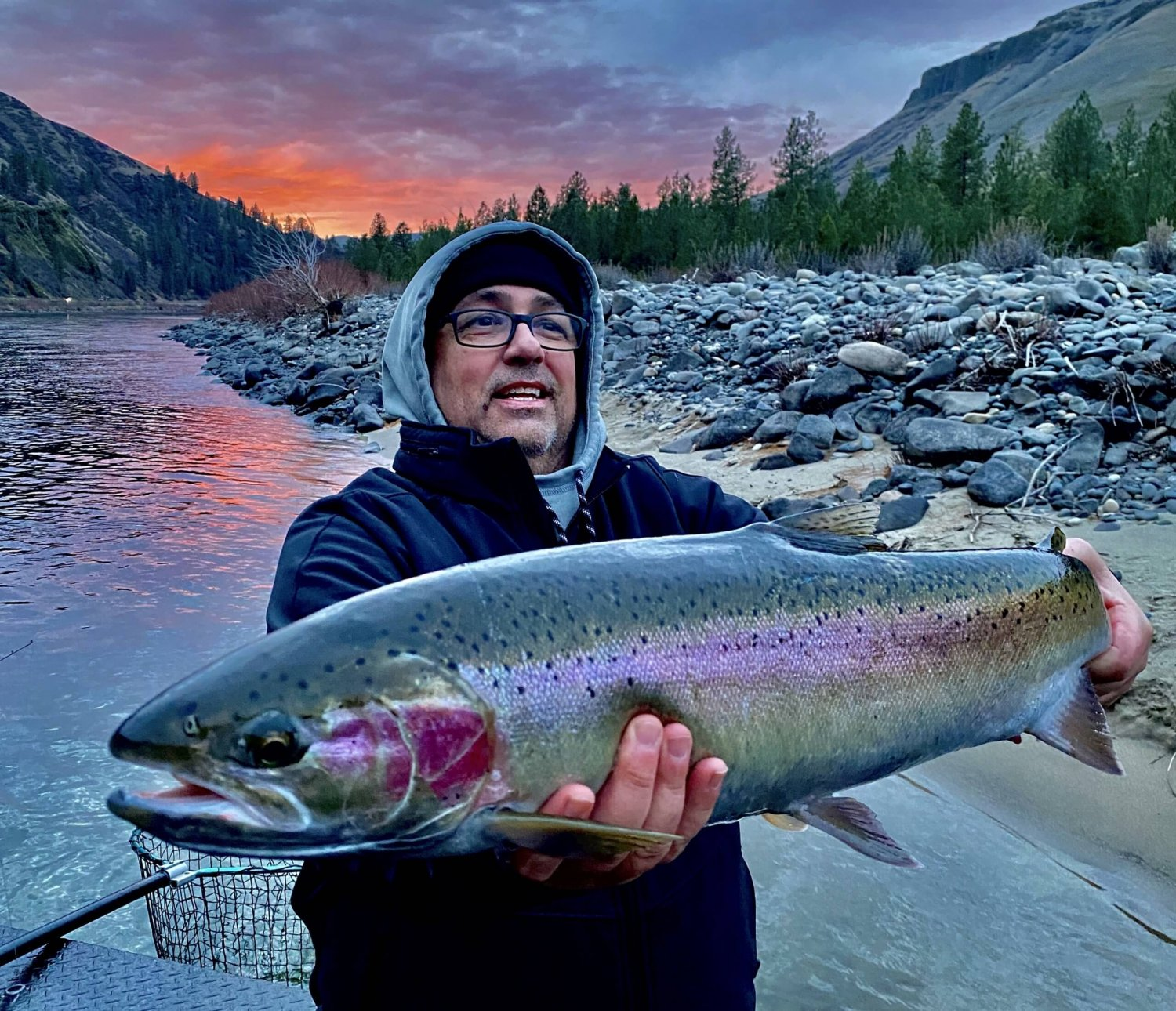 How To Bobber Dog For Steelhead On The Clearwater River